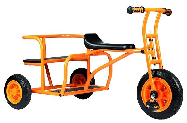 Dreirad Doppeltaxi - TopTrike - beleduc