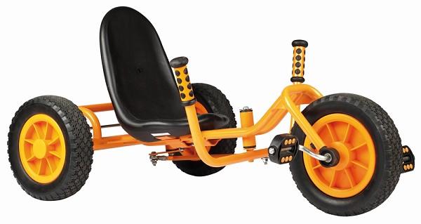 Dreirad Rider - TopTrike - beleduc